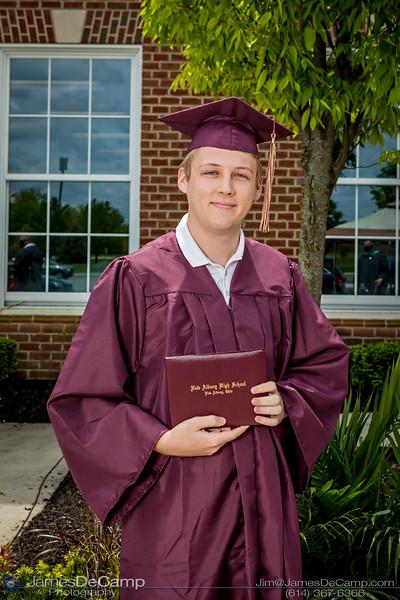 2020 Graduates 1 PM -> 1:30 PM