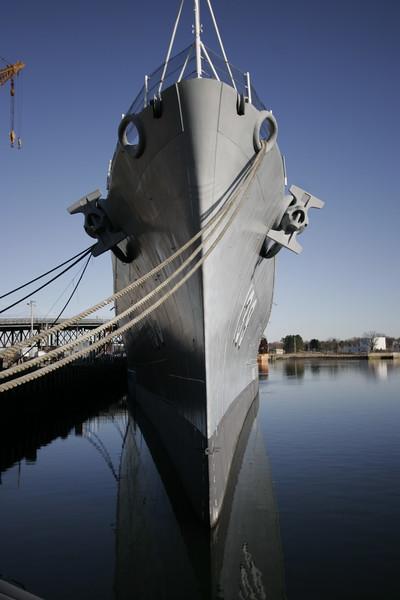 USS Salem (CA 139)