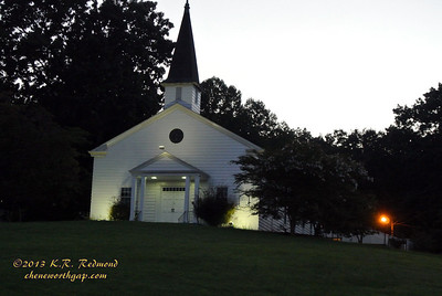 The Chapel on the Hill