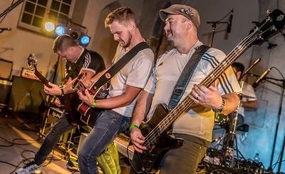 Band Contest Vaihingen/Enz - Termin 1/2