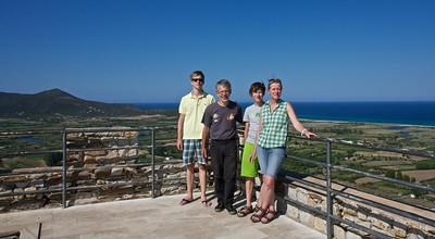 2014-07 Sardinia