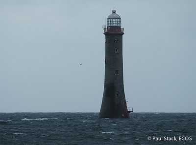 Haulbowline Lighthouse, Co. Down