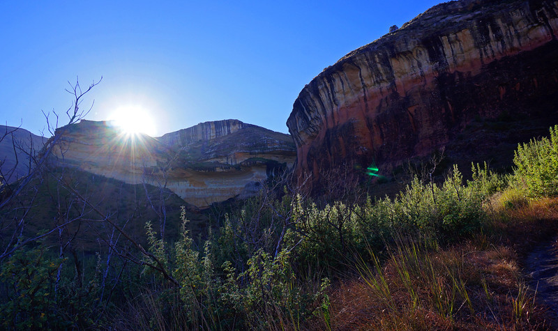Golden Gate Highlands