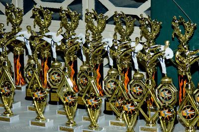 2008 O.K.C. Invitational Karate Tournament