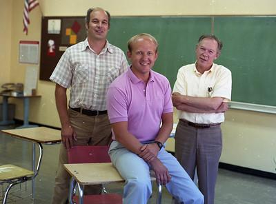 Classroom 1987 -88