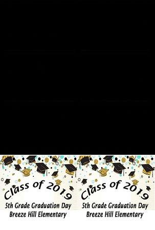 Breeze Hill Graduation 2019