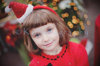 Alexia Christmas 2013