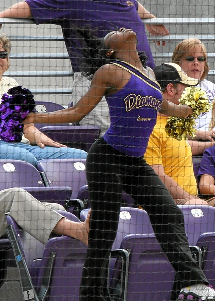 Southern Miss 04-29-07
