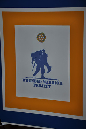 2011-10 Zone 33-34 Institute - Wounded Warrior