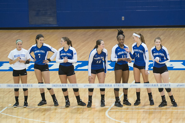 Blue and White Scrimmage 2014