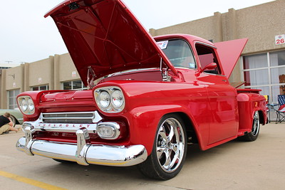 1959 Chevy Pickup