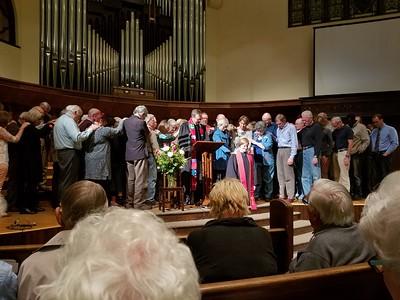 2016 Worship
