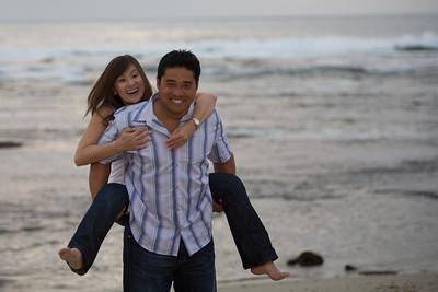 Todd & Erin