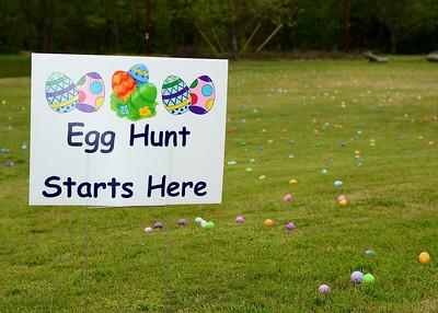 Easter 2013 @ FUMC Pflugerville