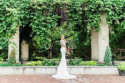 Romantic Summer Italian Bridal Inspiration