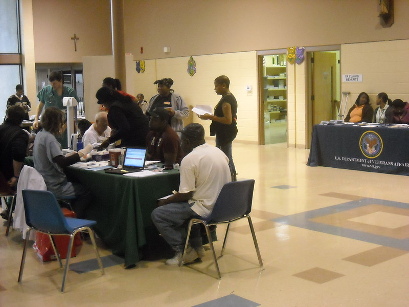 Health Fair with Congressman Cao 006.JPG