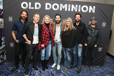 Old Dominion 12/16/17