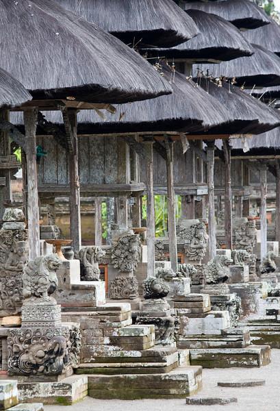 Taman Ayun Mengwi Temple