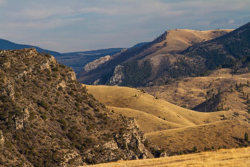 Montana | October 2017