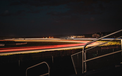 Racing: SCCA Devil in the Dark 2014