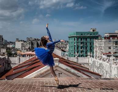 Dance at the Grand Theater of Havana, Alicia Alonso