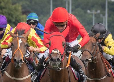 Doncaster Races - Sat 31 July 2021