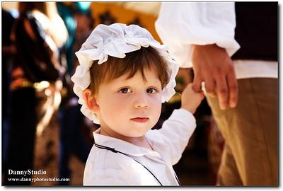 Lovely kids 2007