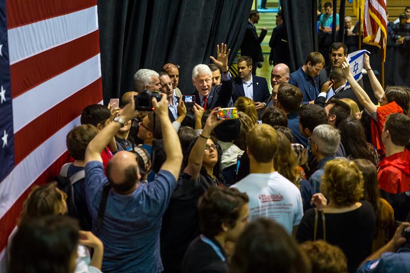 President Bill Clinton @ TCNJ 5-13-2016-59.jpg