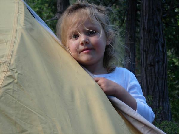 Sonora Pass summer 2006