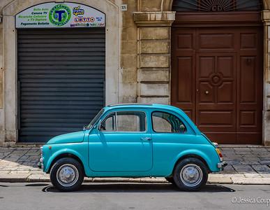 Putignano, Puglia