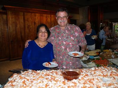 2008 Aloha Party 3-3-2008