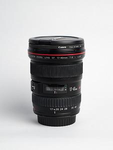 2013-11-25 Budget L Lenses