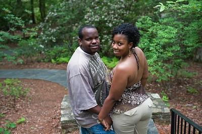 Angelline & Victor Engagement