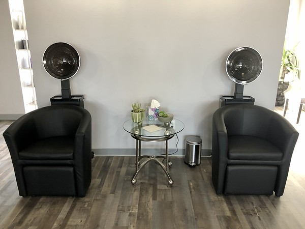 Dryer Chairs