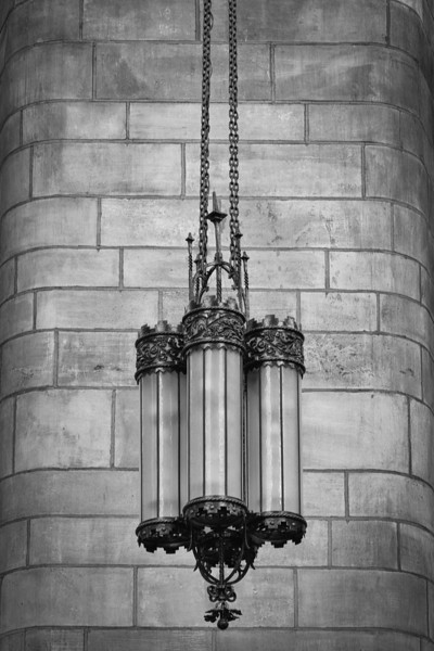 Chapel Light