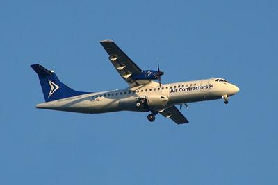 ASL Airlines Ireland/Air Contractors