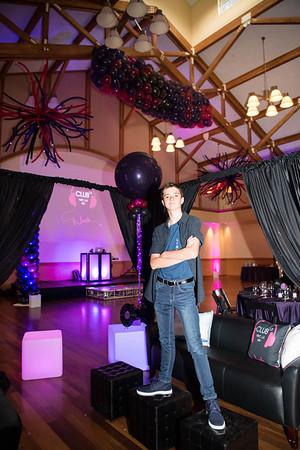 Bar Mitzvah Photos ~ Noah