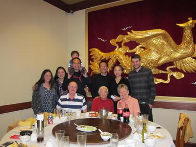 Paw Paw's 87th Birthday!