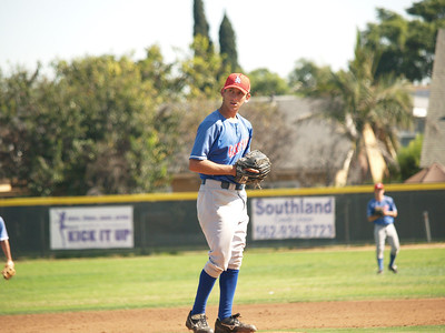 Los Alamitos Baseball Teams