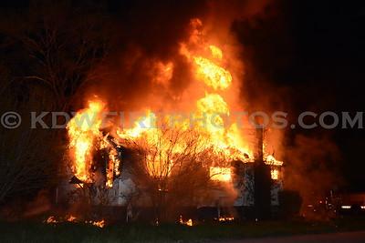 Box Alarm - Cedargrove at Maccrary - 5/17/14