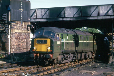 North British Class 21's in Scotland