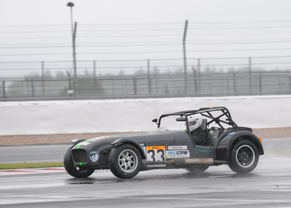 Silverstone (13-Jn-15) - Qualifying (Mega/SigMax)