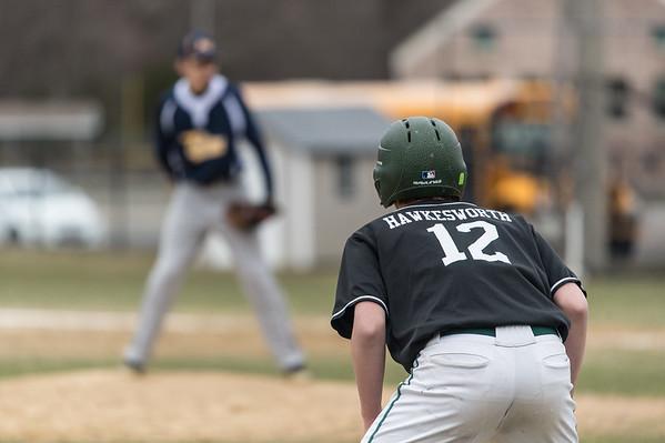 2019 AHS Baseball