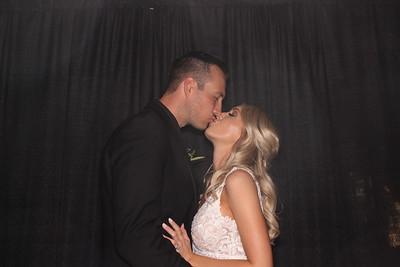 Jessica & Taylor Wedding 7-11-20
