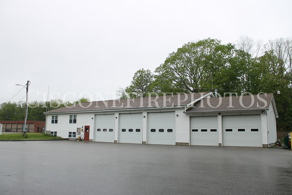 Canterbury Fire Department - CT