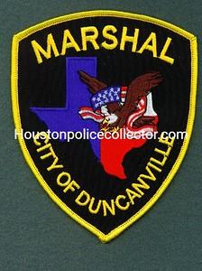 Duncanville Marshal