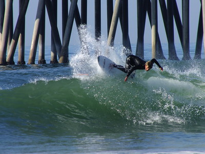 11/13/20 * DAILY SURFING PHOTOS * H.B. PIER
