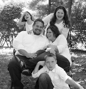 Corbett Family, 2017