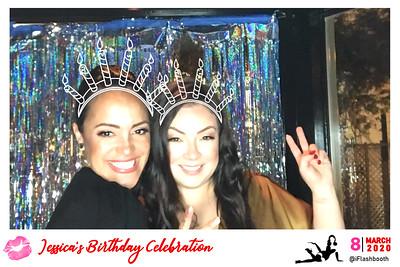 Jessica's Birthday Celebration