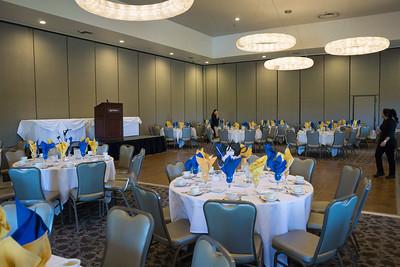 2017 Montebello HS Banquet